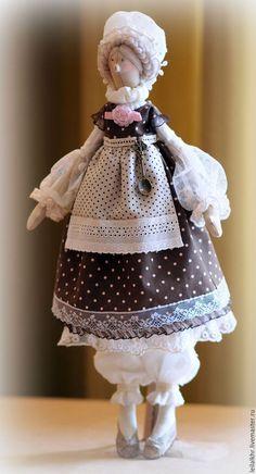 """Куклы Тильды ручной работы. Тильда """"Софи"""". Лейла Ханова. Ярмарка Мастеров. Кукла в подарок, подарок девушке, подарок девочке"""