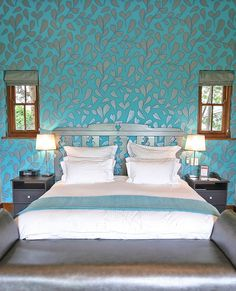 Taking some inspiration from the rooms at Le Quartier Francais boutique hotel in Franschhoek, South Africa Top Hotels, Best Hotels, Westerns, Dream Apartment, France, Beautiful Hotels, Hotel S, Travel And Leisure, Cottage Style