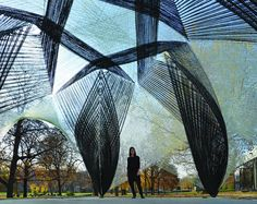 'Hypernatural':Architecture's New Relationship with Nature