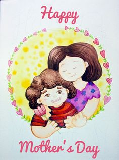 des-feliciano-mothers-day-card-illustration