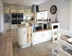 Beautiful family kitchens. The Blenheim housetype at Laburnum Gardens, visit www.redrow.co.uk to arrange a viewing today #Kitchen #Redrow #Homes