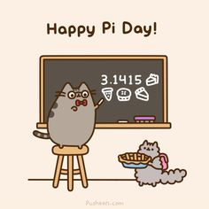 ... about happy pi day ! on Pinterest | Pi day, Happy pi day and Pusheen