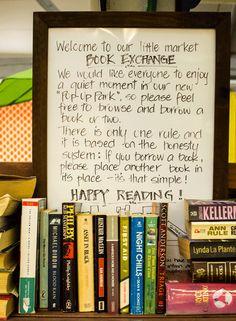 shop book exchange - Google Search