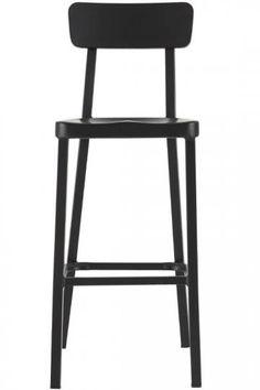 Jacob Stackable Aluminum Bar Stool - Metal Stools - Stackable Stools | HomeDecorators.com $189