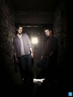 Season 4 Promo Photo #Supernatural #SPN