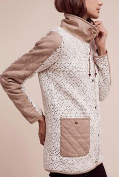 cute neutral sweater coat Fall Fashion 2016, Autumn Fashion, Sweater Coats, Sweaters, The Struts, Neutral, Turtle Neck, Hoodies, My Style
