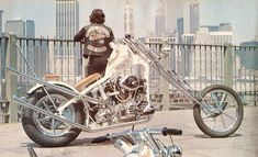 Hells Angel ...what a ride!!