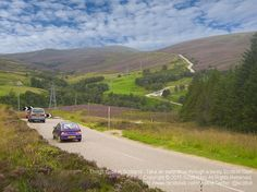 Things to do in Scotland   - Things to do in Scotland – Take an easy going drive along a beautiful Scottish Glen
