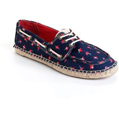 Splendid Ranger Canvas Flats (2.570 RUB) ❤ liked on Polyvore featuring shoes, flats, navy floral, espadrille flats, floral flats, canvas espadrille flats, navy flats and navy espadrilles