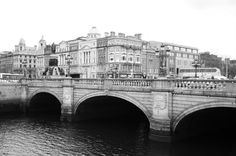Dublin - Republic of Ireland