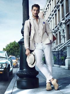 Massimo Dutti   Spring Summer '14 New York Limited Collection