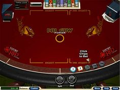 Pai gow poker https://www.24hr-onlinecasinos.com/table-games/pai-gow-poker/