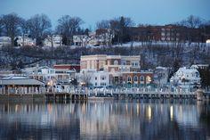 Harbor Springs, MI - my hometown.  ;D