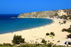 Gavdos Island, Greece