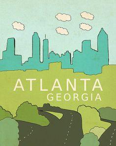 Appreciating Atlanta