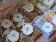 Mary Poppins party favors