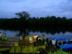 El Rama - Nicaragua