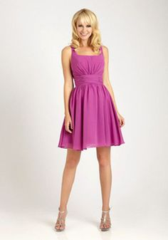 short bridesmaid dress short bridesmaid dress- would be an adorable business casual dress if it were in nude or black as well (: