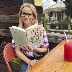 Reese Witherspoon's Book Club Picks List With Hello Sunshine Book Club List, Book Club Reads, Book Club Books, Book Lists, New Books, Books To Read, Reading Lists, Book Clubs, Reading Books