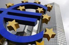 European growth as elusive as quicksilver - REUTERS #Europe, #Economy