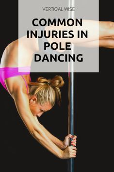 Just like in any kind of exercise, injuries may also occur in Pole Dancing which are relevant to the kind of exercise, technique and physical condition. Pole Dancing Fitness, Pole Fitness, Aerial Acrobatics, Aerial Arts, Physical Condition, Pole Dance, Physics, Exercise, Posts