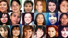 CBC News topic page: Missing And Murdered Indigenous Women