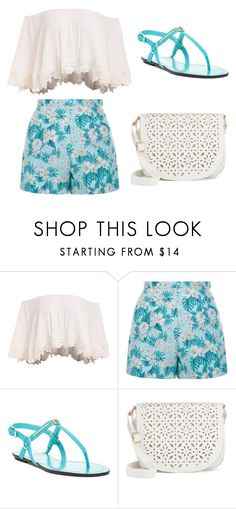 """Untitled #445"" by sikarjazmin on Polyvore featuring New Look, Tommy Hilfiger and Under One Sky"
