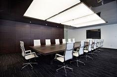 Nikken Space Design Conference Room, Furniture Design, Interior Design, Space, Table, Home Decor, Nest Design, Floor Space, Decoration Home