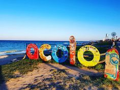 Vama Veche, the Hippie Capital of Romania - KickAss Things Capital Of Romania, Sports Nautiques, Station Balnéaire, Seaside Village, Holiday Resort, My Precious, Vacation, Passport, Relax