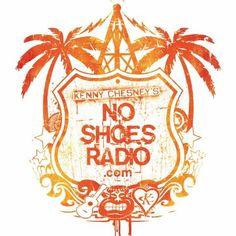 No Shoes Radio #Contest
