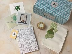 Check out the Sealed with Irish Love August 2018 review + coupon! It's a subscription that sends items from Irish crafters and small indie businesses! Independent Business, Monthly Subscription Boxes, Love Box, Coupons, Seal, Indie, Irish, Check, Crafts