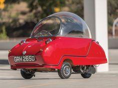 1965 Peel Trident Cute Cars f9c9e333a6