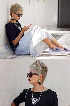 晴れた日によく似合う!夏っぽい海外レディースファッションスナップ | Q ration(キューレーション) | QUAEL bags | クアエル