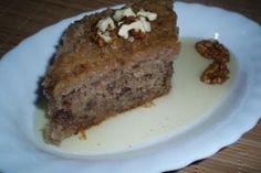 Prajitura cu nuca - Culinar.ro