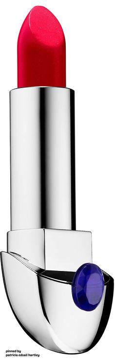 Guerlain Rouge G Intense Shine Lipstick in Rouge Saphir