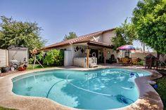 American Allstar Realty Blog: 3 Bedroom Home in Gilbert, AZ