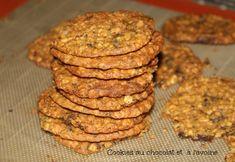 Chez Vanda, Biscuits, Muffins, Breakfast, Food, No Sugar Desserts, Kitchens, Sweet Recipes, Healthy Recipes