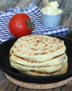 4-minutersbröd3 Mat, Pancakes, Breakfast, Morning Coffee, Pancake, Crepes