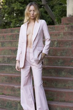 Nevenka Melbourne Suit, accessories by Annabelle's Collection, Greenwich CT