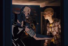 Death Of A Superhero - Movie Trailer