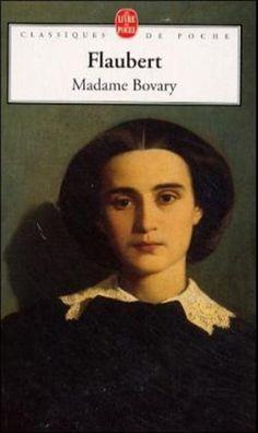 il y a une Mme Bovary dans chacune d'entre nous les femmes..