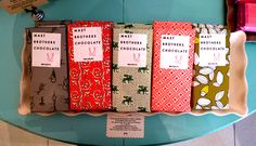 mast brothers packaging - Google Search