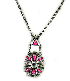 Robert Rose Cocktail Hour Pendant Necklace #Dillards