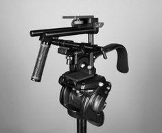Cheapest Shoulder Support for DSLR Video