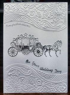 Wedding cards | Silver Wedding card #cards #weddingcards #wedding