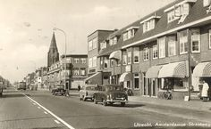 1955Amsterdamsestraatweg Utrecht