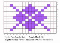 Image result for argyle socks knitting pattern