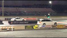 ICYMI: I Raced My Mercedes E63 AMG Wagon Against an Audi R8 and a Porsche 911 #wysluxury