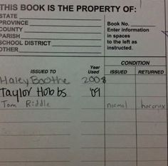 HAHAHA!  Why did I not come across/think of this BEFORE I graduated?