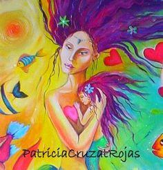 Patricia Cruzat Rojas